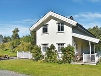 Holiday apartment 1170407 for 8 persons in Steinvik