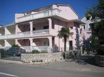 Apartamento 1170537 para 3 personas en Selce