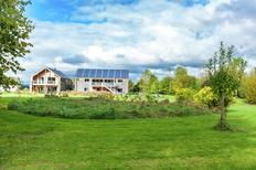 Holiday home 1170567 for 9 persons in Houffalize