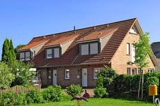 Holiday apartment 1170694 for 4 persons in Carolinensiel
