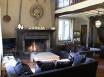 Vakantiehuis 1170761 voor 12 personen in Malmedy