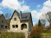 Holiday home 1170872 for 9 persons in Grand-Halleux