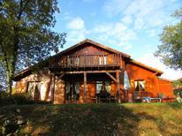 Ferienhaus 1170945 für 8 Personen in Lachapelle-Auzac