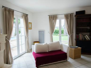 Gemütliches Ferienhaus : Region Languedoc-Roussillon für 12 Personen