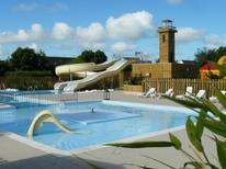 Mobile home 1171008 for 8 persons in Port-en-Bessin-Huppain