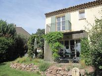 Holiday home 1171061 for 4 persons in La Motte