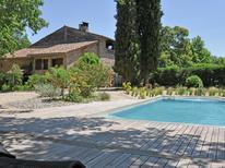 Dom wakacyjny 1171071 dla 4 osoby w Fayence