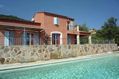 Maison de vacances 1171083 pour 10 personnes , La Londe-les-Maures