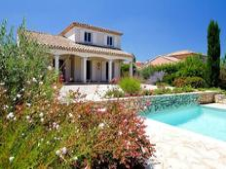 Ferienhaus 1171088 für 6 Personen in Nans-les-Pins