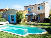 Villa 1171098 per 6 persone in Saint-Saturnin-les-Apt