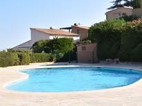 Holiday home 1171106 for 6 persons in Théoule-sur-Mer