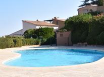 Vakantiehuis 1171106 voor 6 personen in Théoule-sur-Mer
