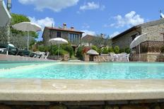 Holiday home 1171208 for 6 persons in Collazzone