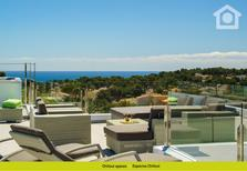 Holiday home 1171226 for 6 persons in Moraira