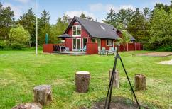 Villa 1171476 per 6 persone in Mosevrå