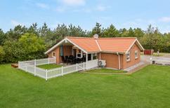 Casa de vacaciones 1171478 para 8 personas en Nørhede