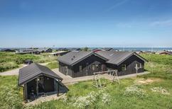 Ferienhaus 1171502 für 6 Personen in Nørlev Strand