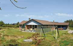 Holiday home 1171505 for 6 persons in Kongsmark