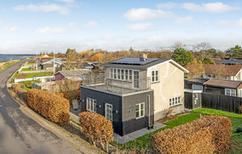 Ferienhaus 1171583 für 4 Personen in Kongsmark Strand