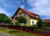 Appartement 1171640 voor 5 personen in Balatonkeresztúr