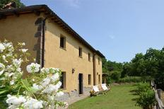 Holiday home 1171654 for 8 persons in Sermugnano