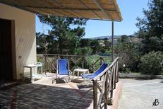 Ferienwohnung 1171778 für 5 Personen in Tonnara di Bonagia