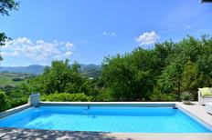 Ferienhaus 1171797 für 7 Personen in Fabriano