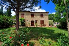 Holiday home 1171800 for 8 persons in San Severino Marche