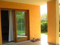 Holiday apartment 1171896 for 3 adults + 2 children in Cavaion Veronese