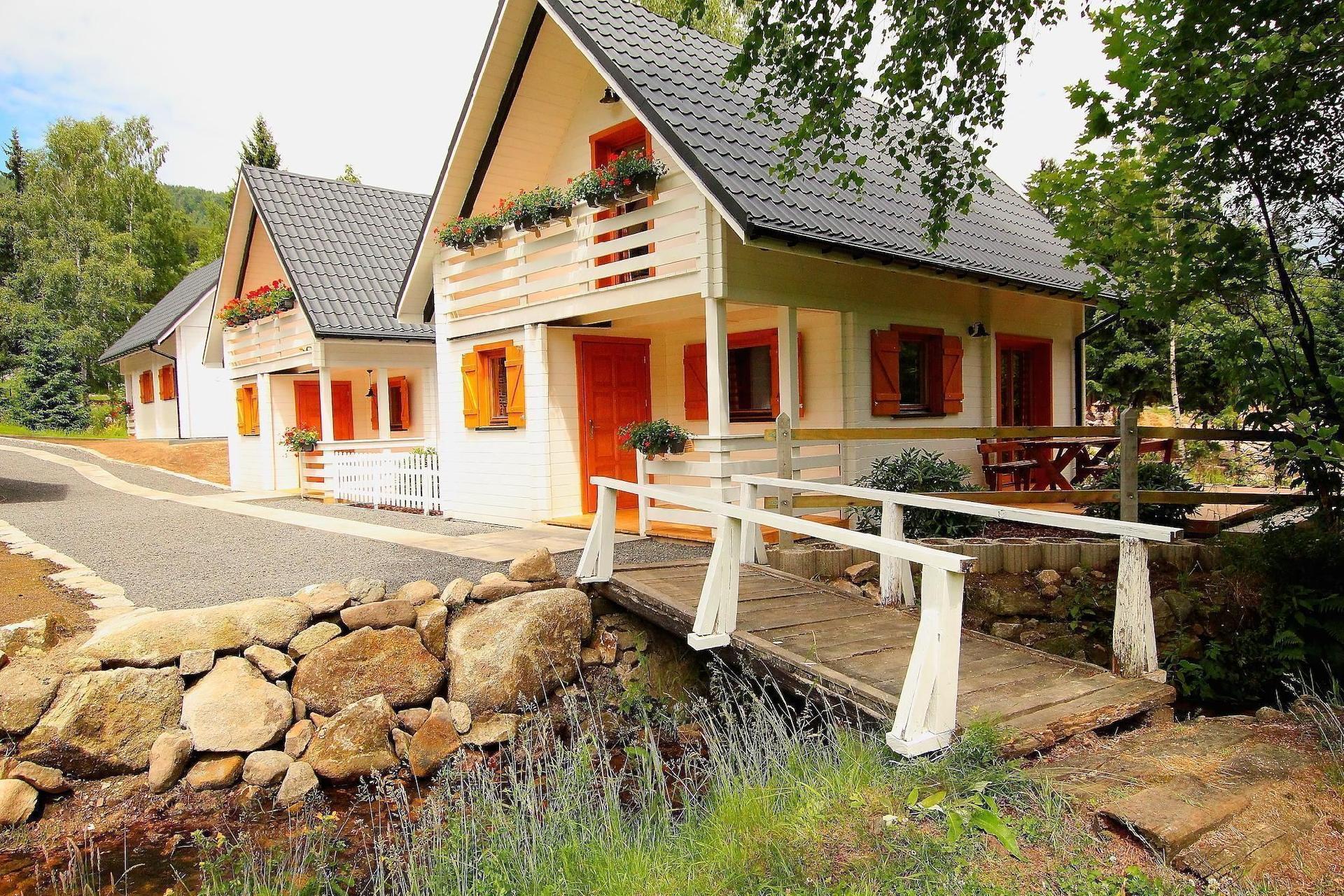 Ferienhaus für 9 Personen ca. 55 m² in S   Riesengebirge Polen