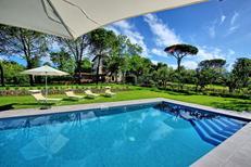 Villa 1171953 per 14 persone in Rigutino