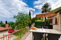 Holiday home 1171967 for 4 persons in Mošćenička Draga