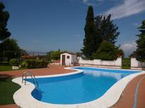 Holiday apartment 1171984 for 4 persons in Cellole