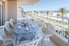Holiday apartment 1172138 for 9 persons in Grau i Platja