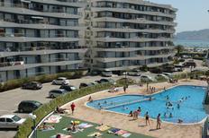 Appartement 1172140 voor 5 personen in L'Estartit