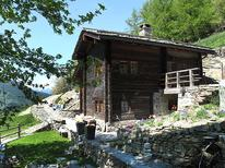 Holiday home 1172182 for 4 persons in Staldenried