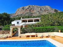 Holiday home 1172199 for 6 persons in Jávea