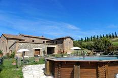 Vakantiehuis 1172225 voor 8 personen in San Giovanni d'Asso