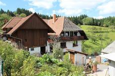 Appartement de vacances 1172251 pour 7 personnes , Mühlenbach
