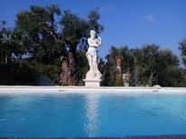 Maison de vacances 1172377 pour 8 personnes , Castellana Grotte