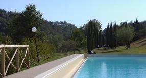 Ferienwohnung 1172840 für 2 Erwachsene + 2 Kinder in Sermugnano