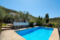 Holiday home 1172842 for 6 persons in Antequera