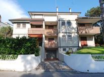 Appartamento 1172894 per 7 persone in Lignano Pineta