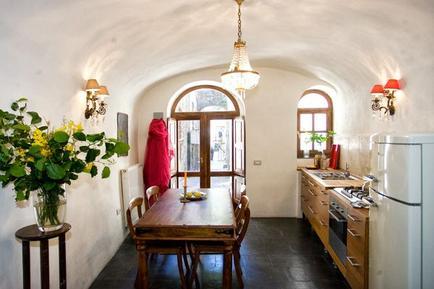 Gemütliches Ferienhaus : Region Ligurien für 4 Personen