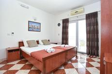 Etværelseslejlighed 1173041 til 2 personer i Tivat