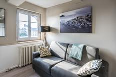 Holiday apartment 1173051 for 2 persons in Rouen
