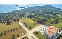 Ferienwohnung 1173260 für 10 Personen in Funtana