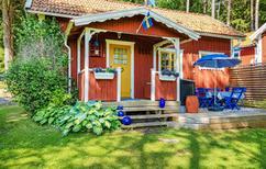 Ferienhaus 1173312 für 6 Personen in Sollebrunn