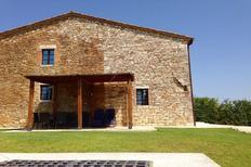 Vakantiehuis 1173452 voor 8 personen in San Quirico d'Orcia