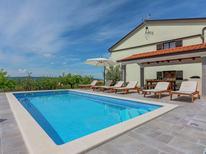 Ferienwohnung 1173489 für 6 Personen in Cerovlje